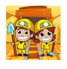 Idle Miner Tycoon MOD APK v2.68.0