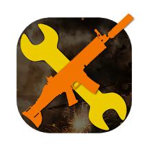 GFX Tool Pro for PU Battlegounds Apk v8.1.5