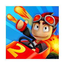 Beach Buggy Racing 2 MOD + APK + Data v1.5.1 (Unlimited diamonds)