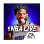 NBA LIVE Mobile Basketball Mod Apk v4.0.20