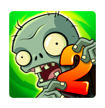 Plants vs Zombies 2 MOD + APK + DATA v7.7.2 (Coins/Gems)