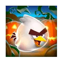 Angry Birds 2 MOD + APK + DATA v2.33.0