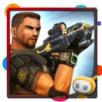 Frontline Commando MOD + APK + DATA v3.0.3
