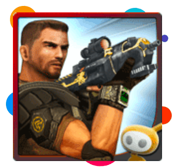 Frontline Commando MOD + APK + DATA v3.0.3