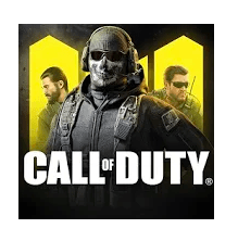 Call of Duty Mobile MOD + APK + DATA v1.0.8