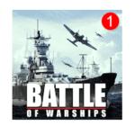 Battle of Warships Mod Apk (Unlimited Money) v1.72.12