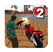 Vegas Crime Simulator 2 MOD APK v1.3 (Unlimited Money)