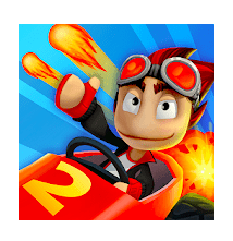 Beach Buggy Racing 2 MOD + APK + DATA v1.6