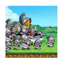 Kingdom Wars MOD APK v1.6.0.4 (Unlimited Money)