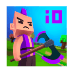 AXES io MOD APK (Unlimited Gold Coins) v2.3.34