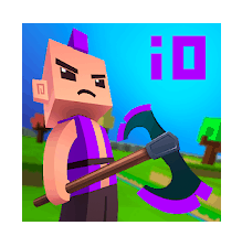 AXES io MOD APK v1.5.32 (Unlimited Gold Coins)