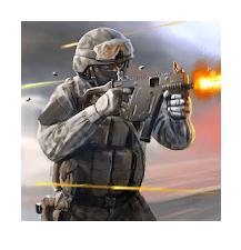 Bullet Force MOD + APK + DATA v1.66.1 (Infinite Grenades/Ammo)