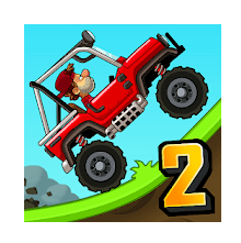 Hill Climb Racing 2 Mod Apk (Unlimited Money) v1.36.7