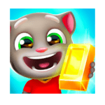 Talking Tom Gold Run Mod Apk (Unlimited Money) v4.8.0.823