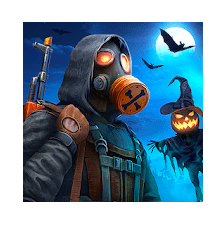 Dawn of Zombies MOD + APK + DATA v2.34