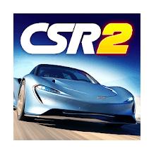 CSR Racing 2 MOD + APK + DATA v2.8.1 (Free Shopping)