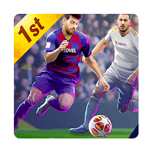 Soccer Star 2020 Top Leagues MOD + APK + DATA v2.1.6