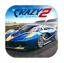 Crazy for Speed 2 MOD APK v3.2.3993 (Unlimited Money)