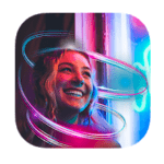 Neon Light Effect Photo Editor 2019 Apk v1.0