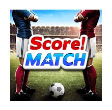 Score Match MOD APK v1.80