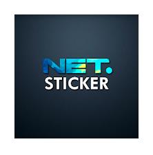 NET. Sticker APK v2.0