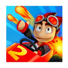 Beach Buggy Racing 2 MOD APK v1.6.2 (Mod diamonds)