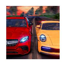 Real Driving Sim MOD + APK + DATA v3.1 Unlimited money + gold)