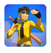 City Fighter vs Street Gang MOD APK v2.0.9 (Dumb enemy)