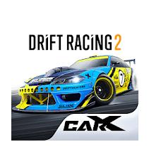 CarX Drift Racing 2 MOD + APK + DATA v1.6.1 (Unlimited Money)
