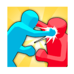 Gang Clash Mod Apk v2.0.4 (Unlimited Money)