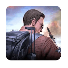 Zombie City Survival MOD + APK + DATA v1.7 (Unlimited Money)