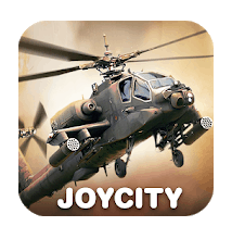 GUNSHIP BATTLE Mod Apk (Unlimited Money) v2.7.83