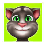 My Talking Tom Mod Apk (Unlimited Coins) v6.1.3.869