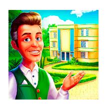 Hidden Hotel MOD APK v1.1.34 (Energy/Coin/Star)