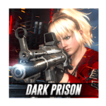 Dark Prison MOD + APK + DATA v1.0.13 (Infinite Blood)