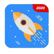 Rocket Cleaner APK v1.0.1