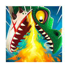 Hungry Dragon MOD APK v2.2 (Unlimited Money)