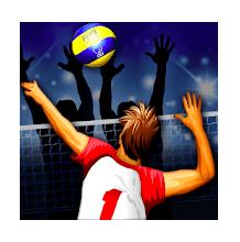 Volleyball Championship MOD APK v1.20.17