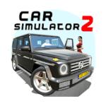 Car Simulator 2 Mod Apk (Unlimited Money/Fuel) v1.34.5
