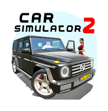 Car Simulator 2 Mod Apk (Unlimited Money/Fuel) v1.33.13