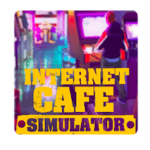 Internet Cafe Simulator Mod Apk v1.4 (Unlimited money)
