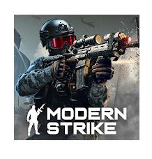 Modern Strike Online 1.36.1 Mod + Apk + Data