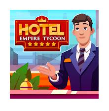 Hotel Empire Tycoon Mod Apk v1.1.1