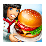 Cooking Fever Mod Apk v7.0.2 (Unlimited Coins + Gems)