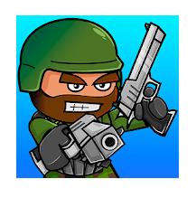 Mini Militia Doodle Army 2 Mod Apk v5.0.6