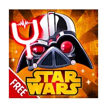 Angry Birds Star Wars 2 Mod Apk (Unlimited Money) v1.9.25