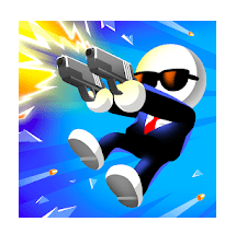 Johnny Trigger Mod Apk v1.4.1 (Unlimited Money)