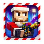 Pixel Gun 3D Mod + Apk + Data v17.1.3 (Unlimited Money)