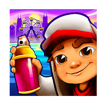 Subway Surfers Cairo Mod Apk (a lot of money) v1.116.1