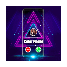 Julia Color Phone Apk v1.0.6
